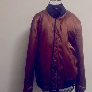 Men's Guess Los Angeles bomber